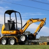 7 REASONS TO CONSIDER THE JCB 1.5 TONNE MINI EXCAVATOR