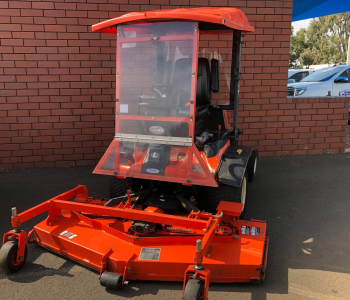 Kubota F3690-SN-AU Out Front Mower