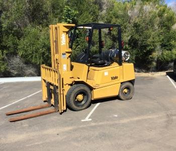 Yale 3.5T GLP30TE Forklift