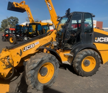 JCB TM320 Telescopic Handler