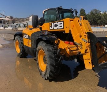 JCB 531-70 AGRI FARM SPECIAL