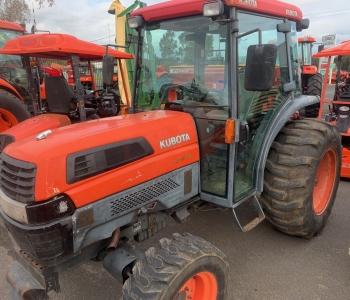 Kubota L5030 Cab Tractor (BM)