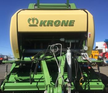 Krone V180 Comprima Baler