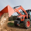 Kubota's NEW M5-1 Series Tractor
