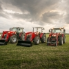 Massey Ferguson Global Series