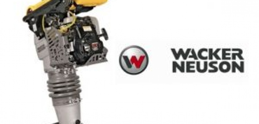 Sales & Service agent for Wacker Neuson
